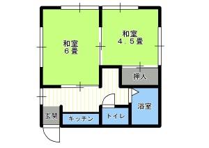ookawasou 101